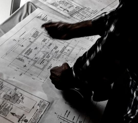 DESIGN + BUILD